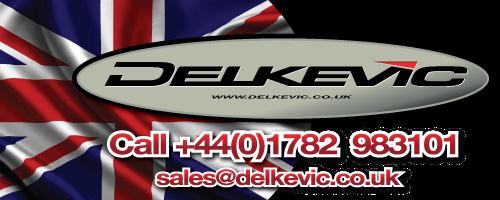 Delkevic UK