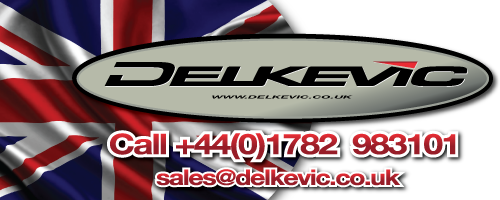 Delkevic UK