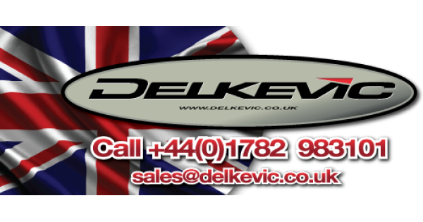 delkevic.co.uk