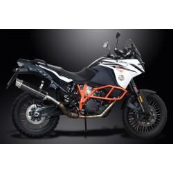 Latest KTM kit