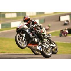 Delkevic Racing TSGB Cadwell Park