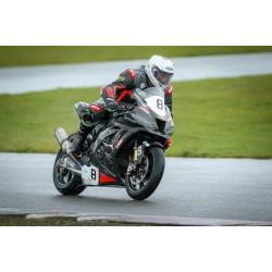Delkevic Racing TSGB Snetterton