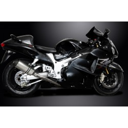 Delkevic UK | Stainless | Motorcycle Silencers | Exhaust