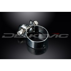 Centre Down Pipe Clamp to fit CBX1000Z (1978-1980)