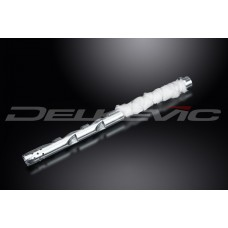 Lower Silencer Baffle (Fits OEM and Delkevic Products) to fit GT750M (1975)