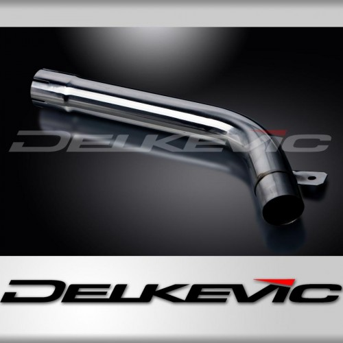 Stainless Steel De-Cat Pipe to fit FZ6 FAZER (FAIRED) (2003-2006)