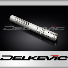 DL10 Round 350mm Silencer Baffle to fit All Models