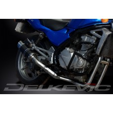 Stainless Steel 2-1 Down Pipes to fit ER5 (1996-2007)