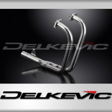 Stainless Steel 2-1 Down Pipes to fit CB500 Sport (1998-2003)