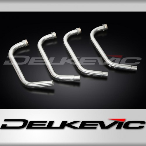 Stainless Steel 4 Piece Down Pipe Set to fit FJ1100 (1984-1985)
