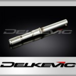 Oversize Silencer Baffle for DL10 and SL10 to fit All Models
