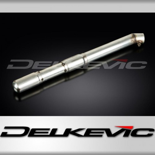 Oversize Silencer Baffle for Oval 350/450mm and Tri-Oval 320/420mm Delkevic Silencers to fit All Models