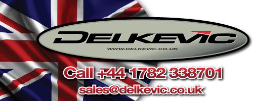 Delkevic UK Limited