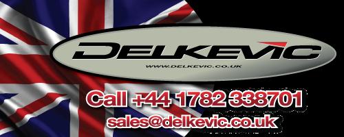 Delkevic UK Limited